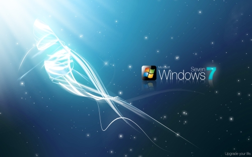 windows 7 - imagination